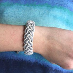 Lucky Brand Jewelry - Braided Bracelet